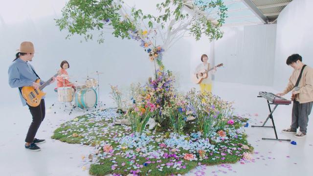 画像: 関取 花「新しい花」(日本テレビ系「スッキリ2月エンディングテーマ」) youtu.be