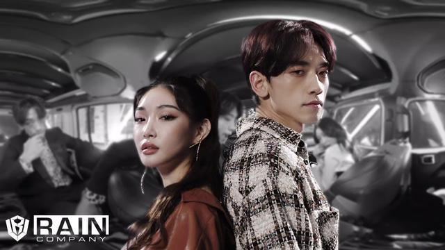 画像: RAIN (비) - WHY DON'T WE (Feat. 청하 (CHUNG HA)) MV youtu.be
