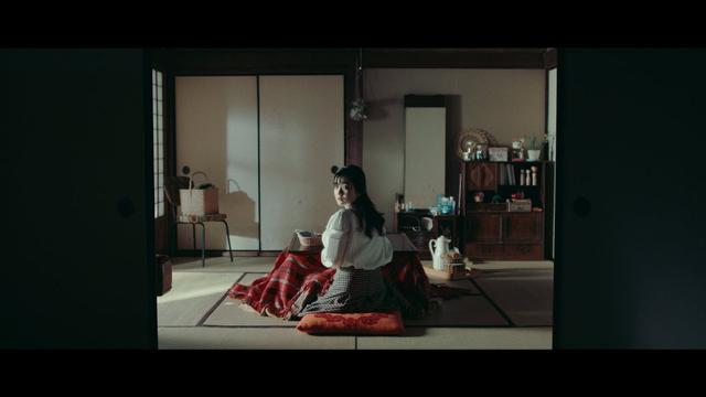 画像: 吉澤嘉代子「刺繍」MUSIC VIDEO www.youtube.com