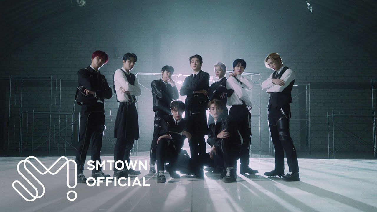 画像: NCT 127  'gimme gimme' MV youtu.be