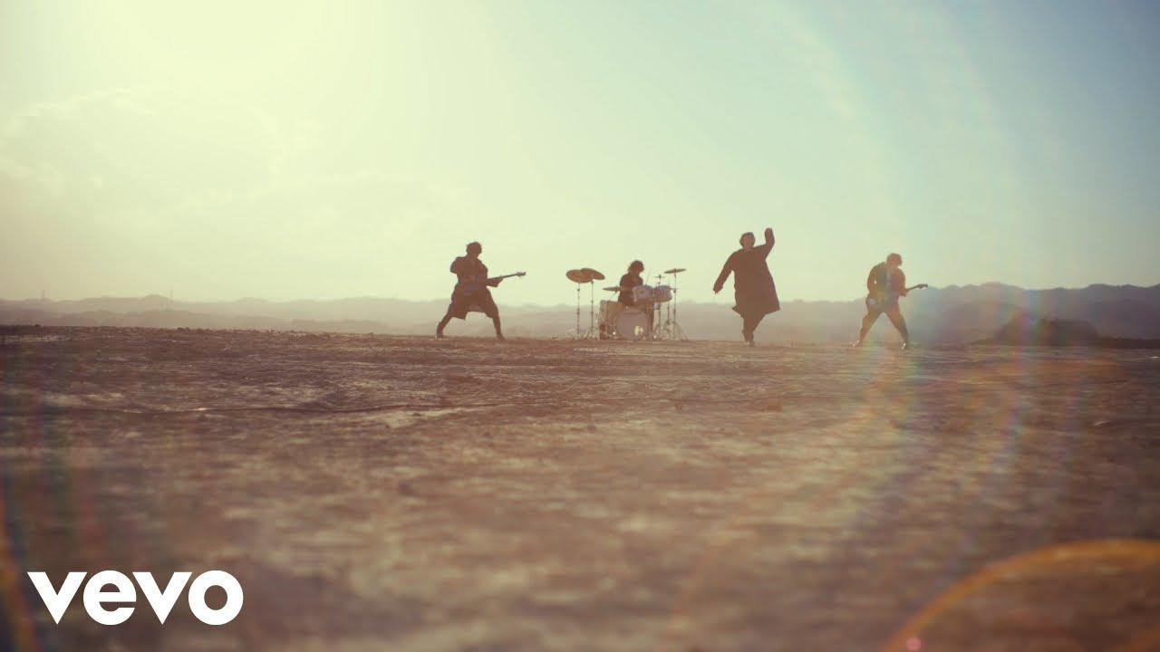 画像: 神はサイコロを振らない - 「未来永劫」【Official Music Video】 youtu.be