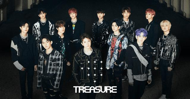 画像: TREASURE(トレジャー)OFFICIAL WEBSITE