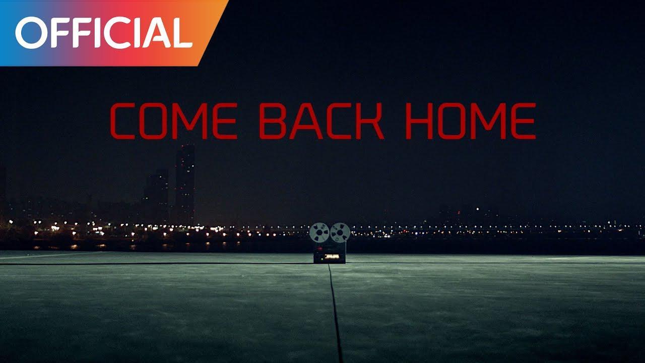 画像: BTS (방탄소년단) - Come Back Home MV youtu.be