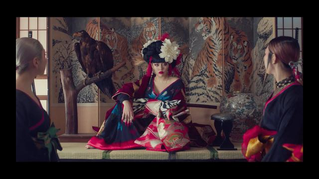 画像: ちゃんみな - 美人 (Official Music Video) - youtu.be