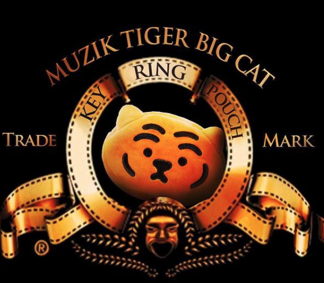 画像: MUZIKTIGER (ムジークタイガー) : 公式通販サイト