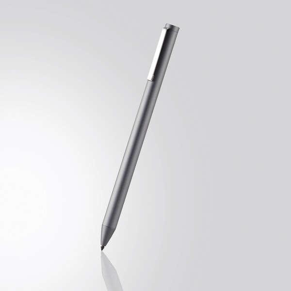 画像: 充電式アクティブタッチペン