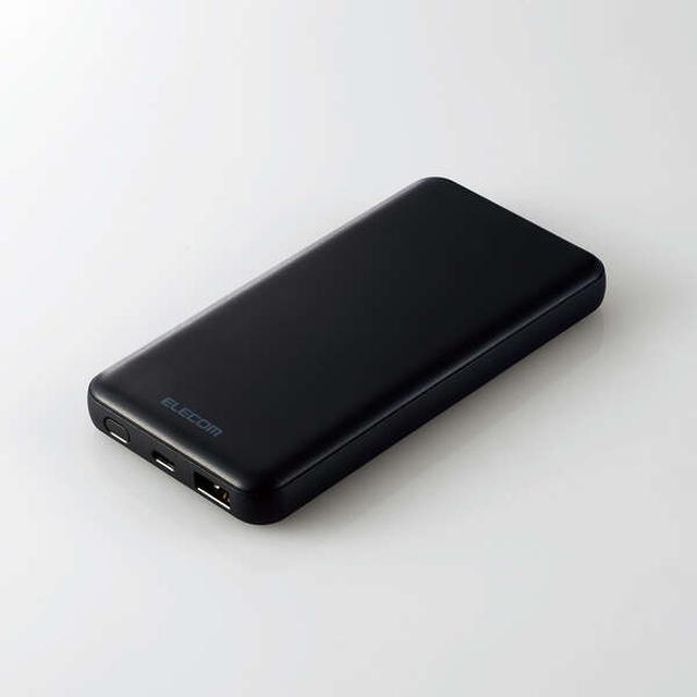 画像: ⑤大容量モバイルバッテリー