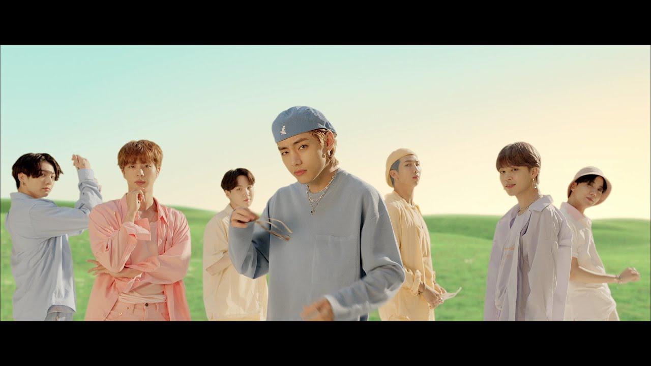 画像: BTS (방탄소년단) 'Dynamite' Official MV youtu.be
