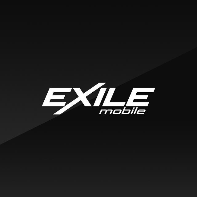 画像: EXILE TETSUYA   EXILE mobile