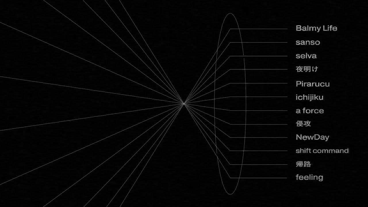 画像: Kroi Major 1st Album 'LENS' Album Preview [全曲試聴動画] youtu.be