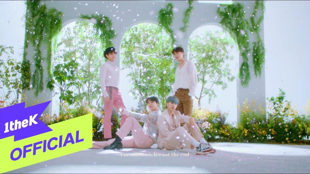 画像: [MV] Highlight(하이라이트) _ NOT THE END(불어온다) youtu.be