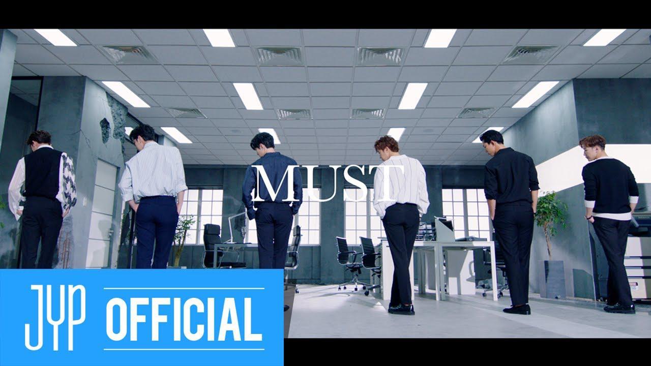 "画像: 2PM ""해야 해"" M/V youtu.be"