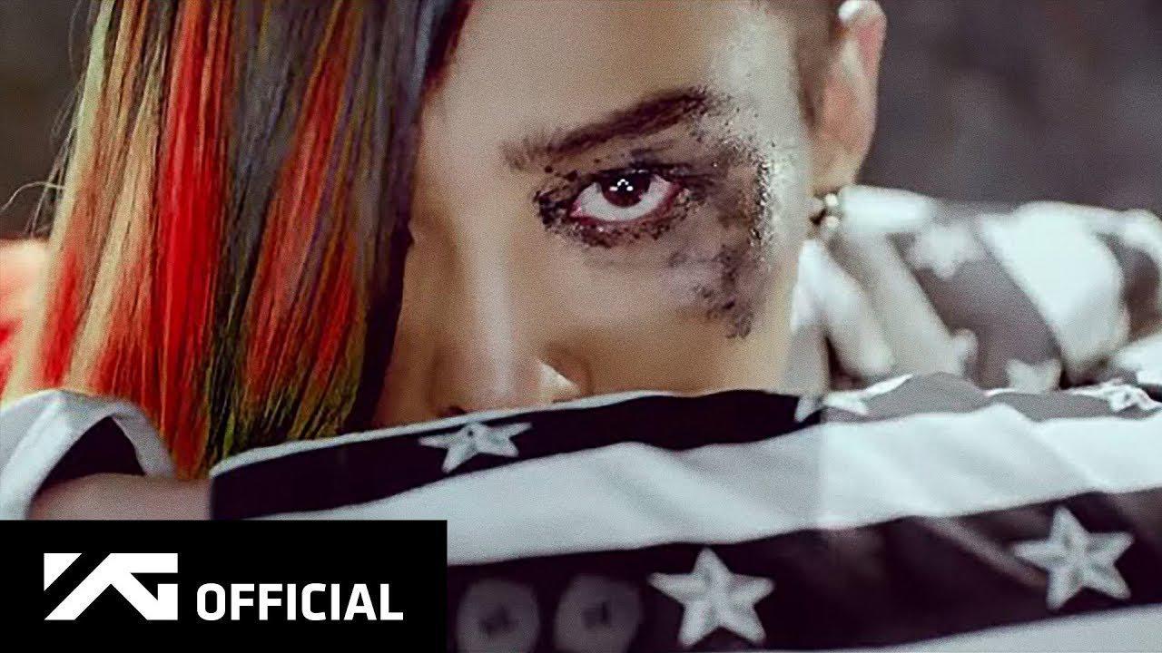 画像: BIGBANG - FANTASTIC BABY M/V youtu.be
