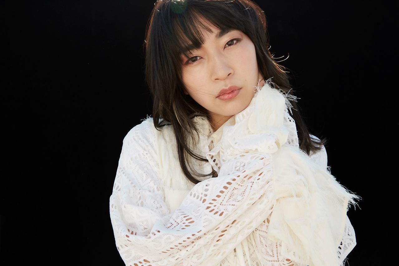 画像: ヒグチアイ official site