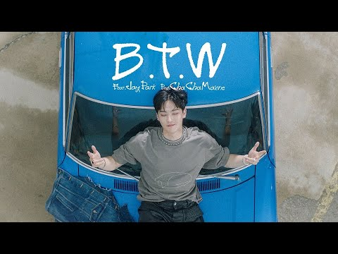 画像: JAY B - B.T.W (Feat. Jay Park) (Prod. Cha Cha Malone) (Official Video) youtu.be
