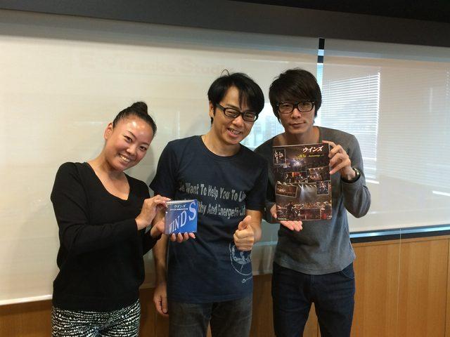画像: ウインズ平阪さんどうもありがとうございました!