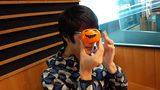 画像4: 「和歌山の柿」でハロウィンを楽しもう!