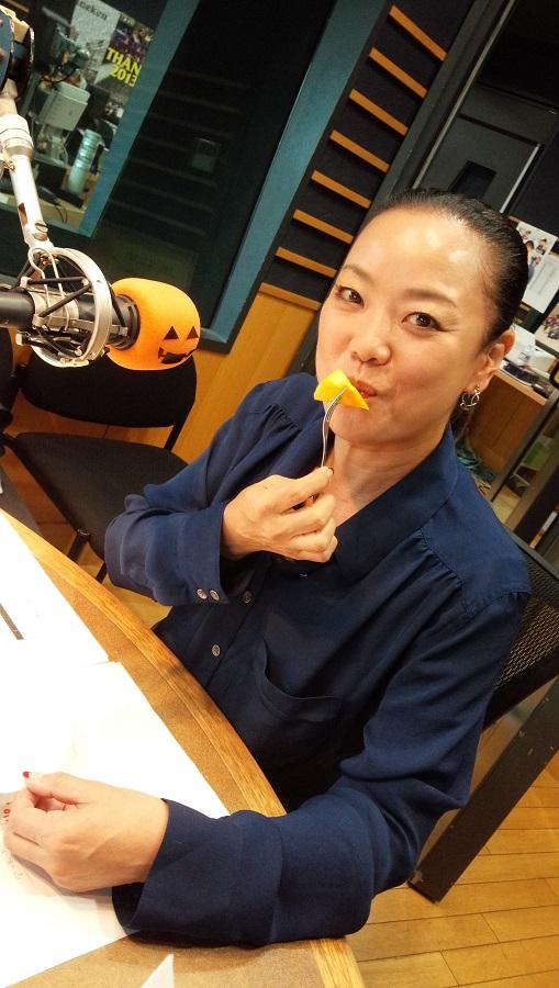 画像1: 「和歌山の柿」でハロウィンを楽しもう!