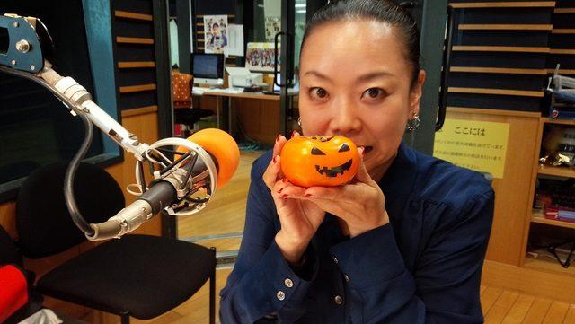 画像3: 「和歌山の柿」でハロウィンを楽しもう!