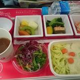 画像: JAL日本航空で行く関西〜ロスアンジェルス 直行便