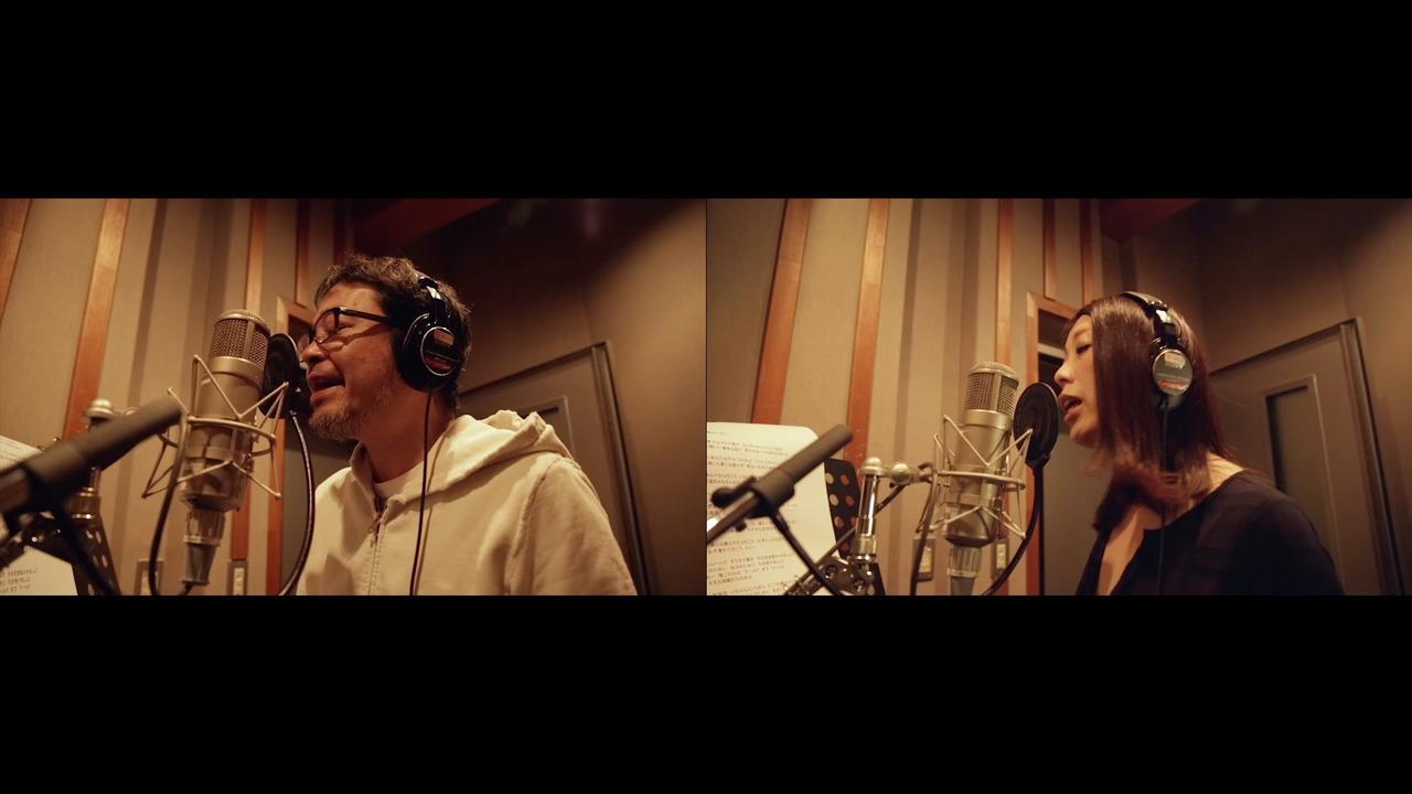 画像: 古内東子 / 愛のために feat. 奥田民生(コメント&レコーディング映像) www.youtube.com