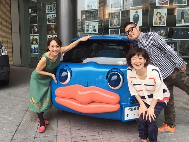 画像1: 5/10 ゲスト:Honda Smile Mission ルーシー