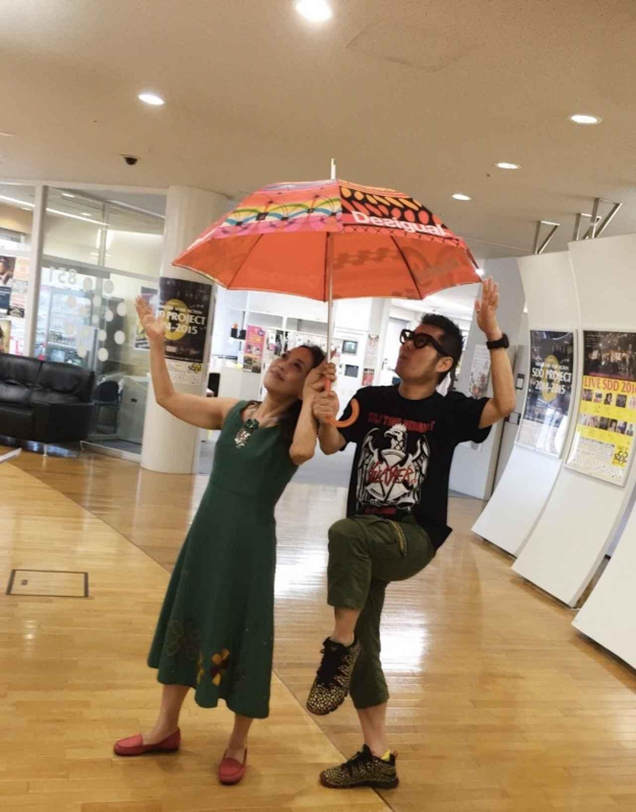 画像: 6/28 GOOD MORNING OSAKA menu★