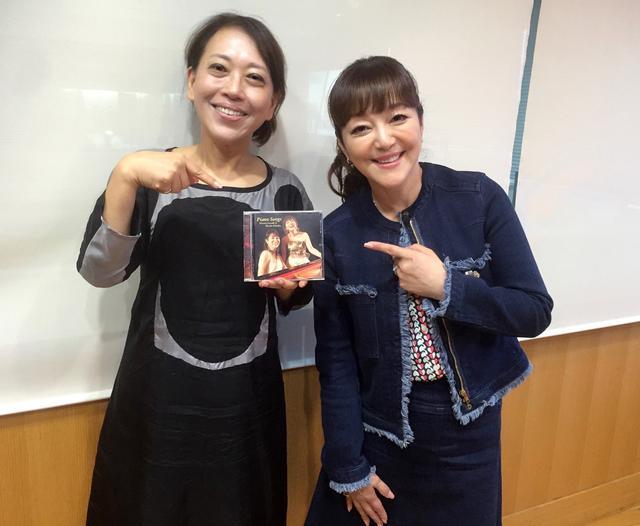 画像2: 本日のスペシャルゲスト:岩崎宏美さんインタビュー