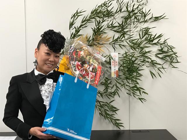 画像7: 1/10 十日戎 宝恵駕籠 大西ユカリ登場!!