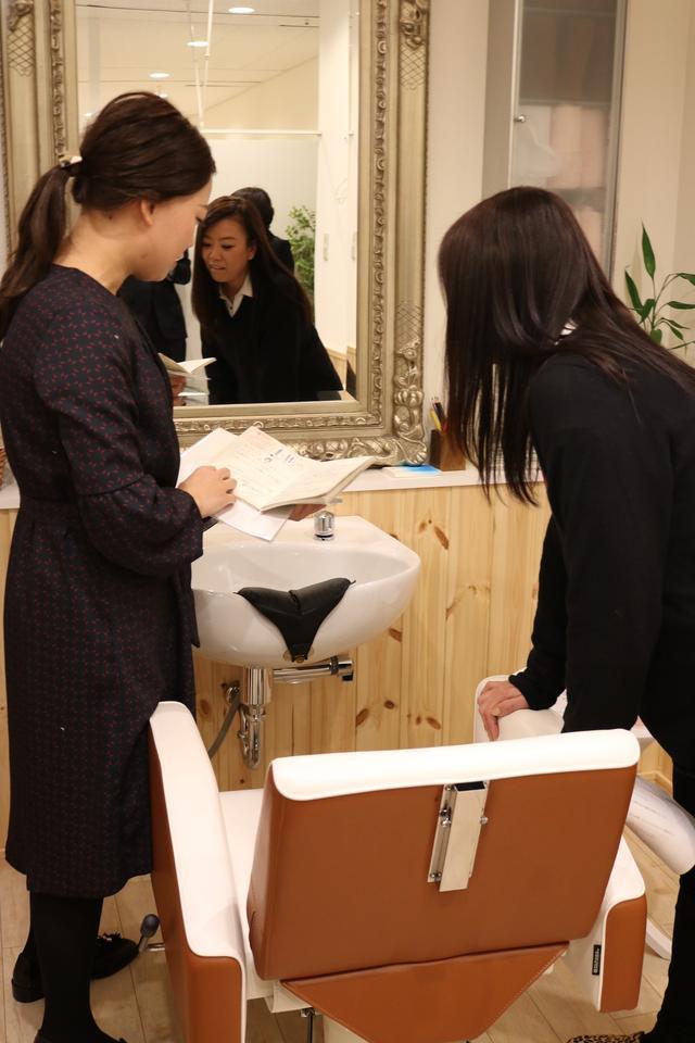 画像4: 医療用ウィッグ専門店 ワンステップ大阪・梅田本店