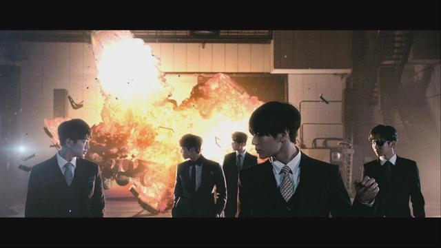 画像: SHINee(シャイニー) - 「Get The Treasure」 Music Video(full ver.) www.youtube.com