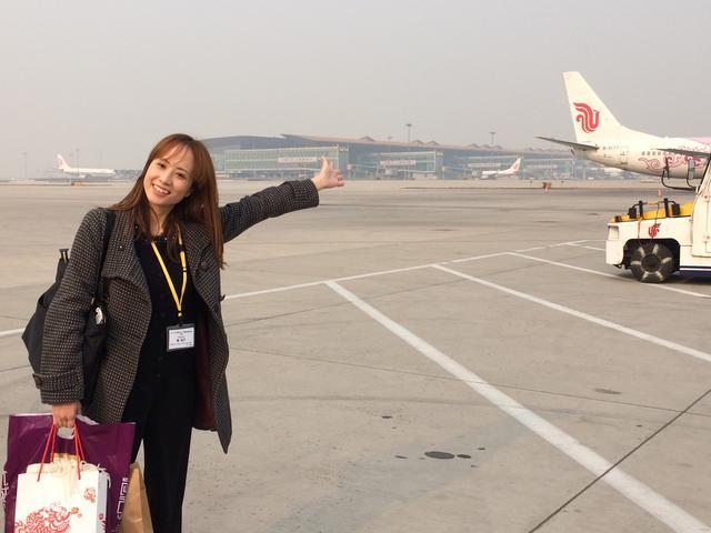画像: ぜひ皆さんも、中国に行ってみてはいかがでしょうか〜!