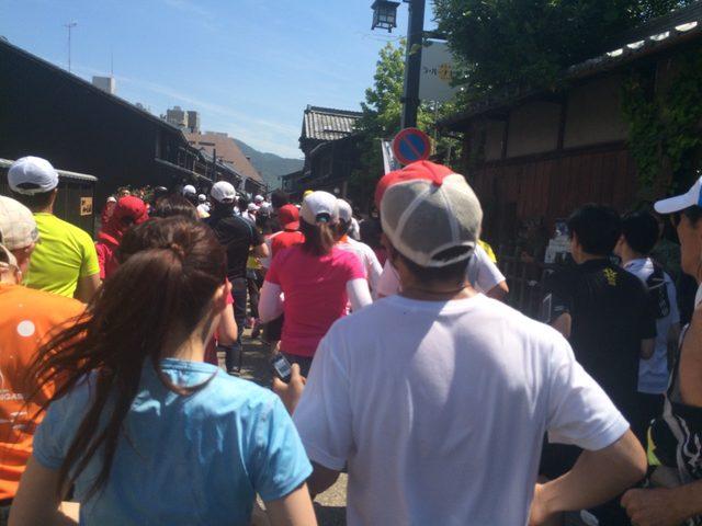 画像5: ぎふ清流ハーフマラソンレポート!