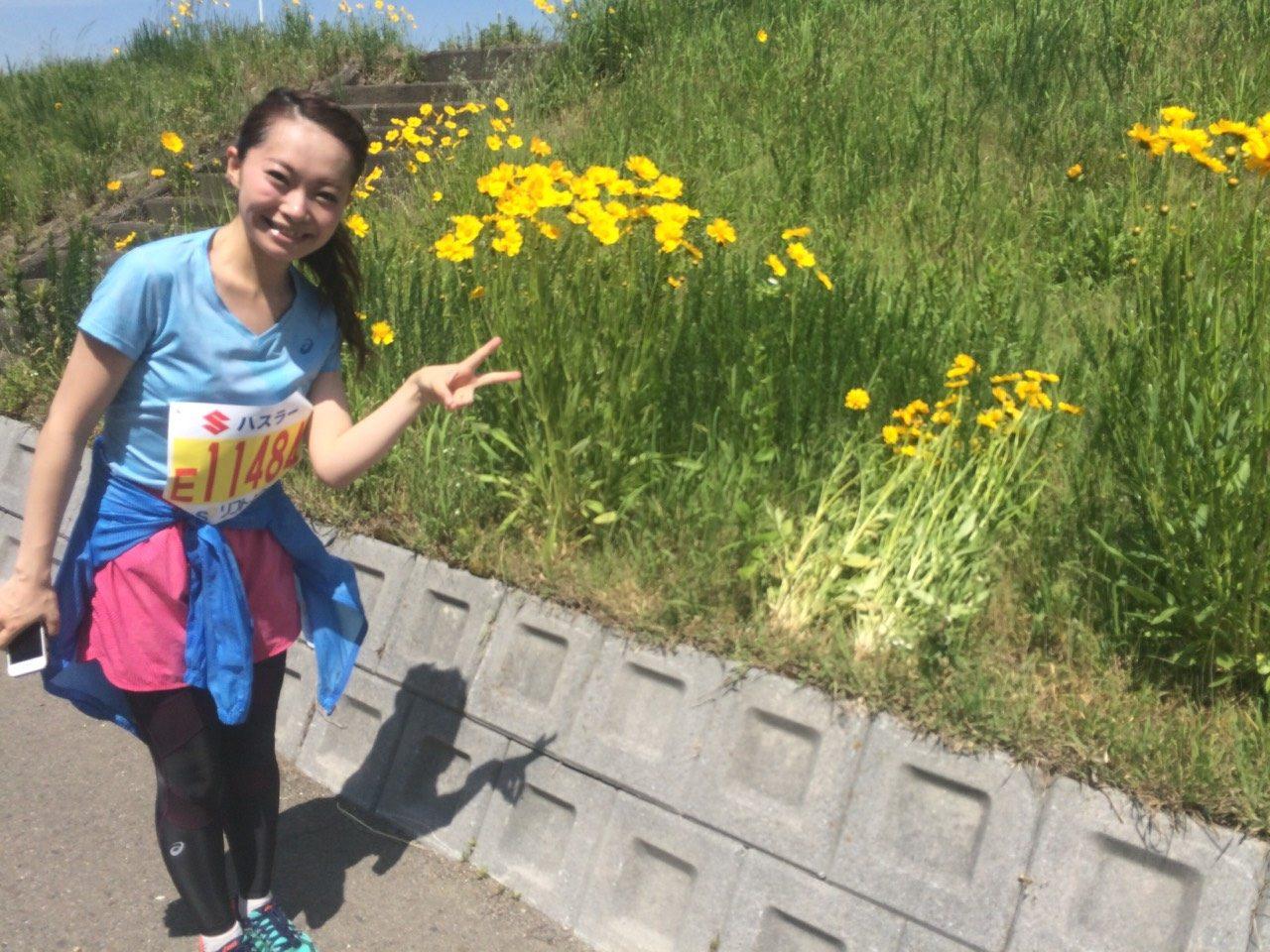 画像7: ぎふ清流ハーフマラソンレポート!