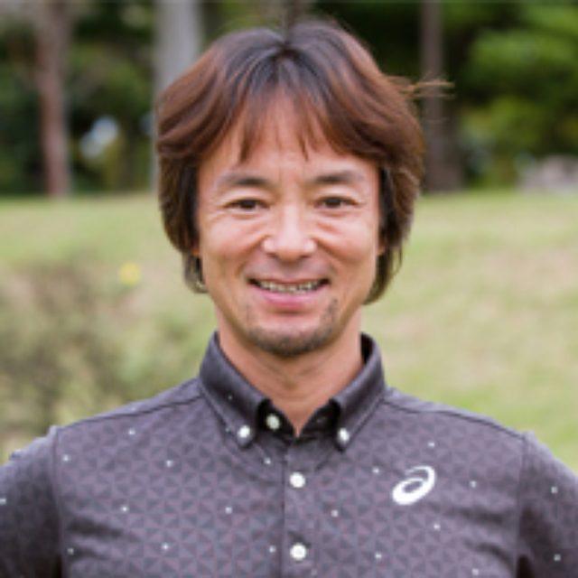 画像: 島田佳久コーチ