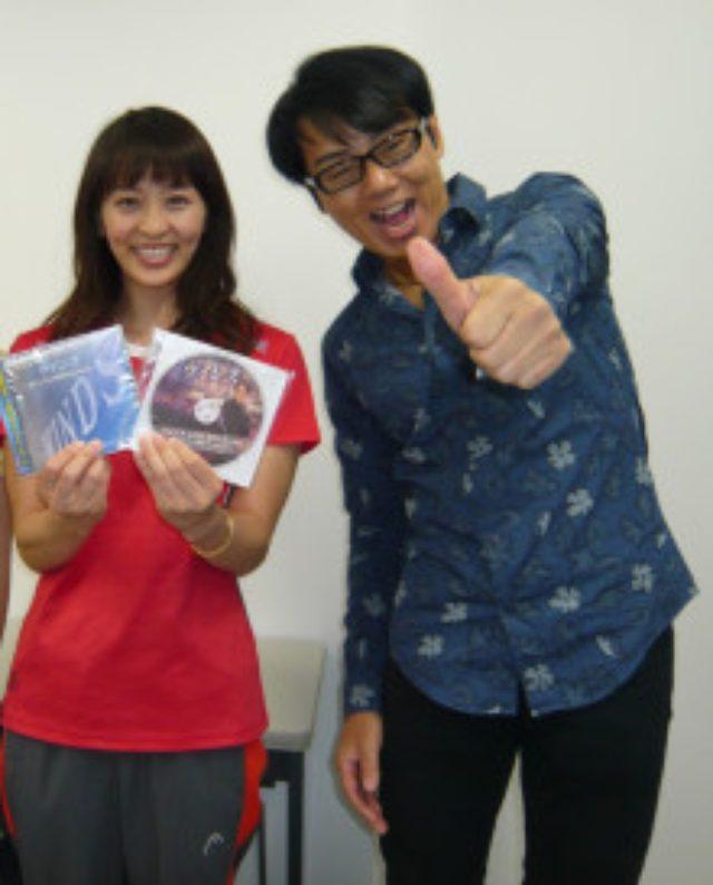 画像3: 坂本冬美さんと田中理恵ちゃん!