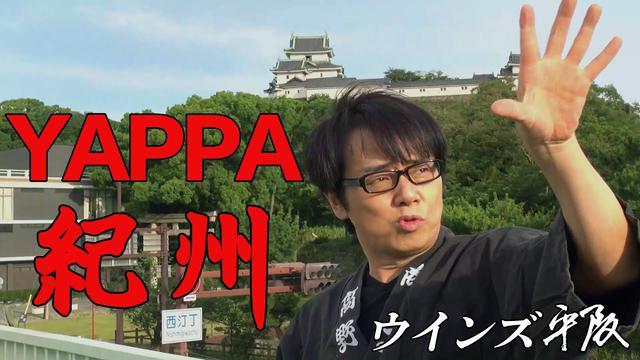 画像: 紀州よさこい総踊り曲「YAPPA紀州」ウインズ平阪 youtu.be