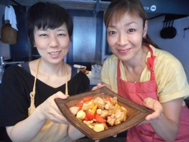 画像7: 鶏とカシューナッツのチーズ炒め