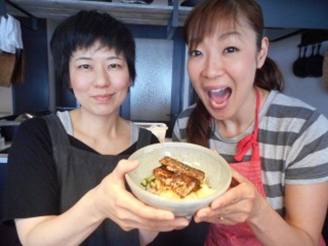 画像7: 鰯のかば焼きチーズ丼 山椒風味