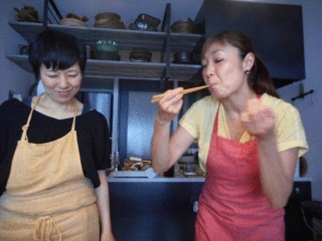 画像8: くるみ味噌のチーズ田楽