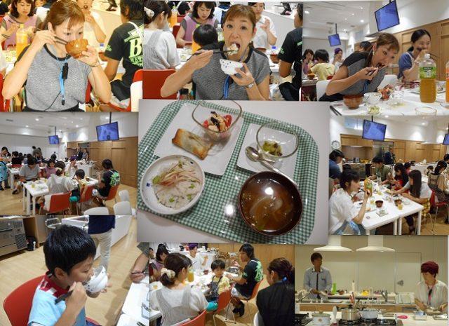 画像2: Q・B・B Yumi's Kitchen SPECIAL!@hu+gMUSEUM