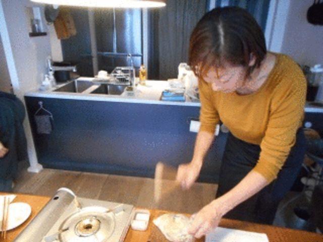 画像2: チーズ入り蓮根のビーフハンバーグ
