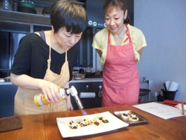 画像6: くるみ味噌のチーズ田楽