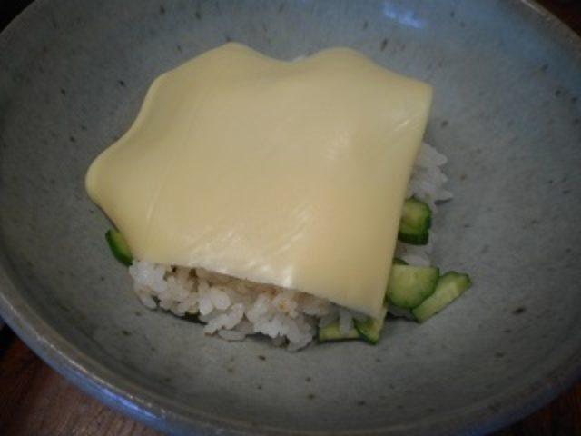画像4: 鰯のかば焼きチーズ丼 山椒風味