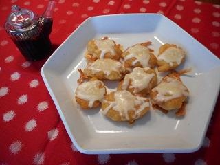 画像10: じゃがいもとチーズのチヂミ