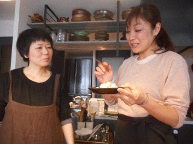 画像4: ちりめんじゃこと煎り大豆のチーズ炊き込みご飯