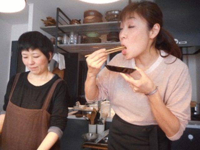 画像9: 豆野菜とチーズ入り卵の炒め物