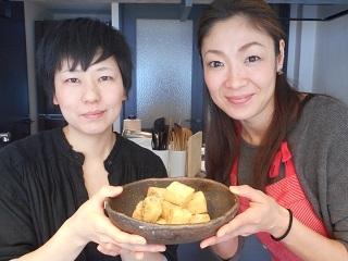 画像6: 高野豆腐のチーズスナック