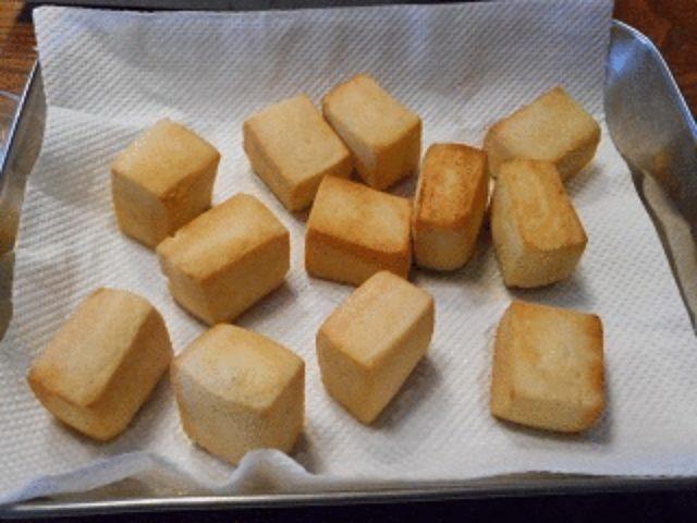 画像3: 高野豆腐のチーズスナック
