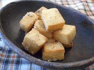 画像4: 高野豆腐のチーズスナック